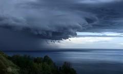 __Storm__ (Ferri Massimo) Tags: cattolica gabiccemonte nuvola cielo cloud storm