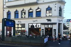 Sankt Oberholz Berlin