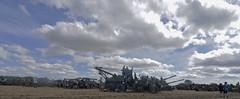 _DSC6168 (Piriac_) Tags: char chars tank tanks tanksintown mons asaltochar charassault charangriff  commemoration batailledemons liberationdemons