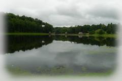 The Lake Studley Roger Deer Park (JM Turner) Tags: studley roger deer park lake