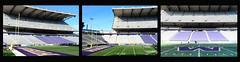 Husky Stadium (Trevor Ducken) Tags: huskystadium uw seattle stadium field football ncaa huskyfootball pacificnorthwest nikond600 primelens september 2016