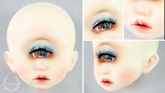 Doku Paradise Cyclops for TIniky ( darjeeling aesthetics) Tags: bjd darjeelingaesthetics dokuparadise cyclops