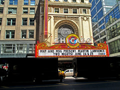 State Street 04 - Chicago Theatre (worldtravelimages.net) Tags: chicago statestreet theatredistrict 2016 worldtravelimages