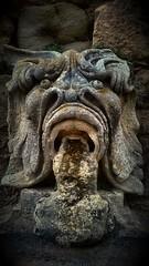Le gardien (alrein31) Tags: sculpture gargouille gargoyle