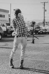 El Cenzontle (9/365) (pedrobueno_cruz) Tags: black white street day 365 d7200 35mm nikon guy ensenada baja california méxico explored city urban sun colors cars people