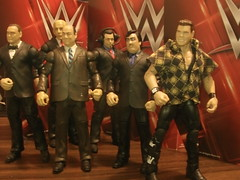 The meating (indianapolisrebel) Tags: wrestlingfigures wwemattel undertaker abiss kane customwrestling figures indianapolisrebel rebelfigures indanapolisrebelswrestlingfigurepage