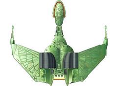 Star Trek - Klingon Bird-of-Prey Warship Free Paper Model Download (PapercraftSquare) Tags: birdofprey klingon klingonbirdofprey scifi startrek warship