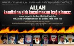 Kerim Kur'an 4-48 (Oku Rabbinin Adiyla) Tags: allah kuran islam ayet ayetler irk mrik tarikat mezhep hoca eyh