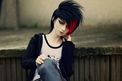 Once More Into The Storm I (ArcaneDesires) Tags: abjd bjd balljointeddoll doll dim dollinmind dimlyell dollinmindlyell
