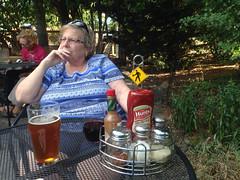 Stevenson, WA - Walking Man Pub - 2016 (tonopah06) Tags: 2016 stevenson wa washington walkingman pub brewpub brewery
