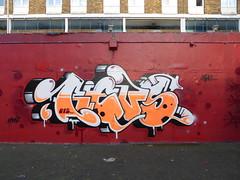 Revs graffiti, Stockwell (duncan) Tags: graffiti stockwell revs