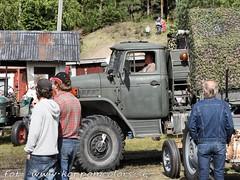 20160903097950 (koppomcolors) Tags: koppomcolors sweden sverige scandinavia skasås maskiner bilar lastbilar lastbil tractor traktor traktorer gamla motorer värmland varmland veteran vintage