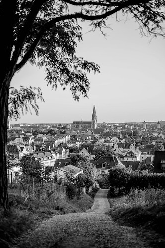 Historic Urban Landscape of Regensburg