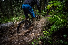 BC company helps riders carve up the loam and tarmac (BC Gov Photos) Tags: bcgovernment britishcolumbia bc cycling 7mesh mountainbiking squamish roadbikes jersey mountainbikes bikes