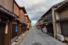Hanamachi-Kamishichiken-6 (luisete) Tags: japn japan kamishichiken hanamachi geisha maiko kioto prefecturadekioto