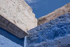 Light blues (fabioresti) Tags: monasterio convento santacatalina arequipa per 2016 canoneos80d sigma1770 blue azzurri blues blu