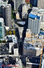 Seattle Central Business District 161 (longbachnguyen) Tags: seattle seattleskyline centralbusinessdistrict downtown downtownseattle aerial architecture architecturephotography aerialphotography aerialphotographer seattlephotographer