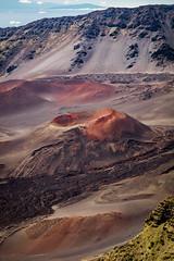 2016-08-25 - Haleakala National Park - Image-31 (www.bazpics.com) Tags: kula hawaii unitedstates us haleakala national park nature natural scenery scenic beauty maui hi landscape landschaft cinder cone volcano volcanoes volcanic