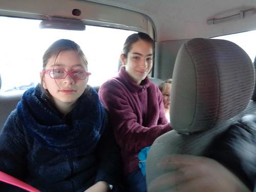 Paseo a Rancagua
