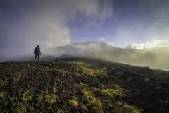 Mountain fog (tms\) Tags: mountain clouds fog kamchatka russia volcano