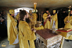 67. The Laying of the Foundation Stone of the Church of Saints Cyril and Methodius / Закладка храма святых Мефодия и Кирилла 09.10.2016