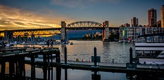 Camera time (Images by Christie  Happy Clicks for) Tags: burrardbridge vancouver bc canada granviilleisland falsecreek