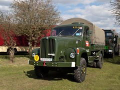 ZH89626  Saurer DH  ex Swiss Army (wheelsnwings2007/Mike) Tags: ex army swiss dh saurer zh89626