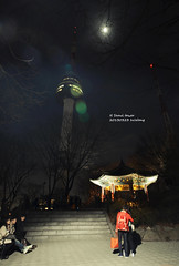 DSC_1294 (hc-Wang) Tags: nikon skiing south korea seoul dongdaemoon nseoultower t124 mindong