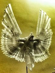 Origami Angel Reaper :P (Neelesh K) Tags: angel death origami reaper
