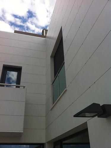 Casa Raimundo. Patio Trasero