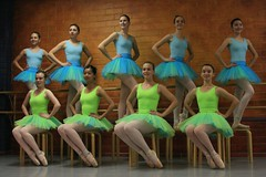 Ballerinas Posing With Stools :: Showing Off Their Totally New Costumes :: (chicbee04) Tags: blue arizona ballet green collage spring pretty photographer photoshoot tucson handmade mosaic groupportrait performances tutus photogenic showingoff ballerinas balletdancers straightoutofthecamera dancestudios sooc happydancers youngballerinas newcostumes pointeclass misscecily colorfultutus posingwithstools youngballerinasarealwaysphotogenic arizonaballettheater abtsalutesmothernature2013 canon30ddslrcamera totallynewcostumes happyandnurturing yoursafeplace