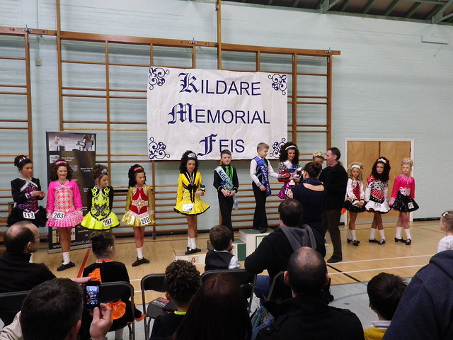 Kildare Feis - Feb 2013 (1)