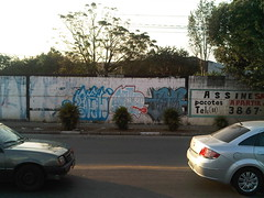 OSL>>HATE>>DSTS (''DSTS'' -ice-) Tags: osasco vandal hate bombs osl throwup vandalismo 2013 zonaoeste dsts destroygang destroyerthegang