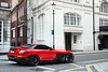 Mansory. (Alex Penfold) Tags: red black slr london cars alex car mercedes benz harrods knightsbridge arab supercar qatar supercars merc penfold mansory renovatio 80808