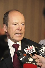 2013-05-16 Kerry Diotte (dave.cournoyer) Tags: city canada election edmonton mayor alberta councillor 2013 kerrydiotte