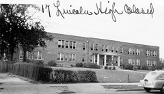 Lincoln High Colored (Equalization Schools) Tags: school high africanamerican sumtercounty