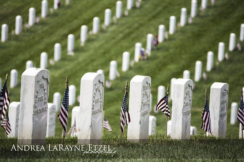 2012 Fort Leavenworth National Cemetery - Leavenworth, KS