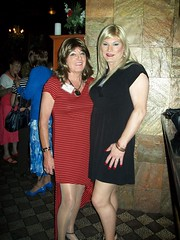 Julie & Susan 1 (susanmiller64) Tags: trip friends vacation lasvegas susan cd crossdressing transgender miller crossdresser gender tg divalasvegas