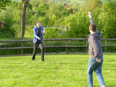 "Throwing the Nerf/GoPro around • <a style=""font-size:0.8em;"" href=""http://www.flickr.com/photos/76114232@N04/8931244078/"" target=""_blank"">View on Flickr</a>"