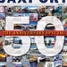 JAXPORT 50th Anniversary Cover