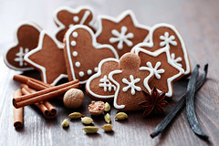 Christmas cookies (dtnam24) Tags: christmas food holiday tree angel dessert star baking cookie heart symbol cinnamon traditional spice decoration gingerbread poland gourmet homemade ornament snack christmasdecoration vanilla foodanddrink muscat anise cardamom cinnamonstick sweetfood
