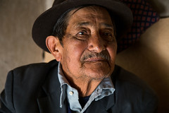 Abdon Esparza Narvez (Edgar_Leon) Tags: portrait color naturallight oldman retreat worker tribute anciano luznatural canon6d lightroomcs5