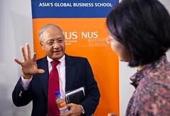 Asian Business Series: Girija Pande (NUS Business School) Tags: abs asianbusinessseries girijapandestrategicrelationssrtataconsultancyservices absasianbusinessseriesgirijapandestrategicrelationssrtataconsultancyservices