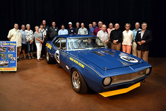 Tribute to Penske Racing