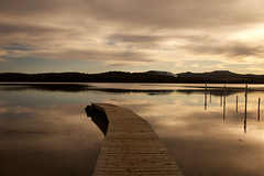 Jetty (jack eastlake) Tags: merimbula lake far south coast nsw bega valley holidays cafe cove