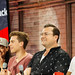 Orphan Black at NerdHQ