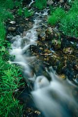 Fumee Creek (Marty Hogan) Tags: fumeefalls fumeecreek dickinsoncountymichigan upperpeninsula waterfalls lowerfumeefalls