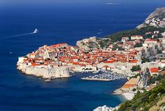 Dubrovnik (enrico.pighetti) Tags: enricopighetti dubrovnik ragusadidalmazia croazia adriatico azzurro republikahrvatska mare spiagge centristorici dalmazia jadranski estate ljeto montesergio srd planinasr srdj cittvecchia