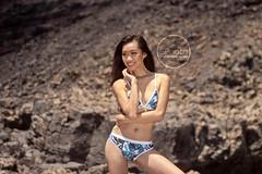 Elizabeth Tran (seanPhotography) Tags: sphoto sphotohi sphotohawaii hawaii elizabethtran tidepools makapuu bikini beach asian