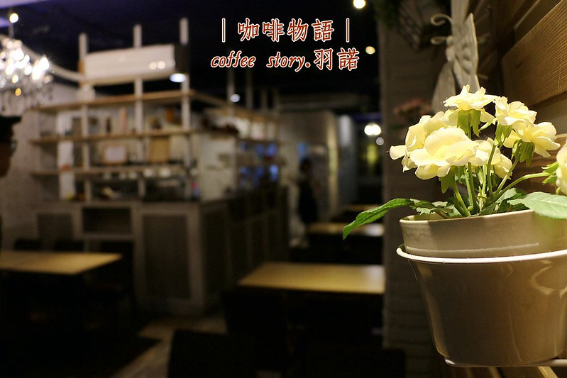 咖啡物語士林夜市簡餐美食14